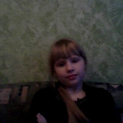 Дашка Изотова, 1 августа , Брянск, id200858086