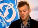Андрей Ярмоленко - лучший игрок марта по версии динамовских болельщиков!