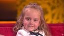 Лучше всех! Крошечная певица Анна Маслова. Полная версия!