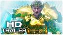 AQUAMAN Ocean Master Vs Aquaman Trailer (NEW 2018) Jason Momoa Superhero Movie HD