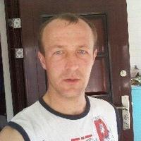 Юрий Бабий, 13 марта 1978, Санкт-Петербург, id188513678