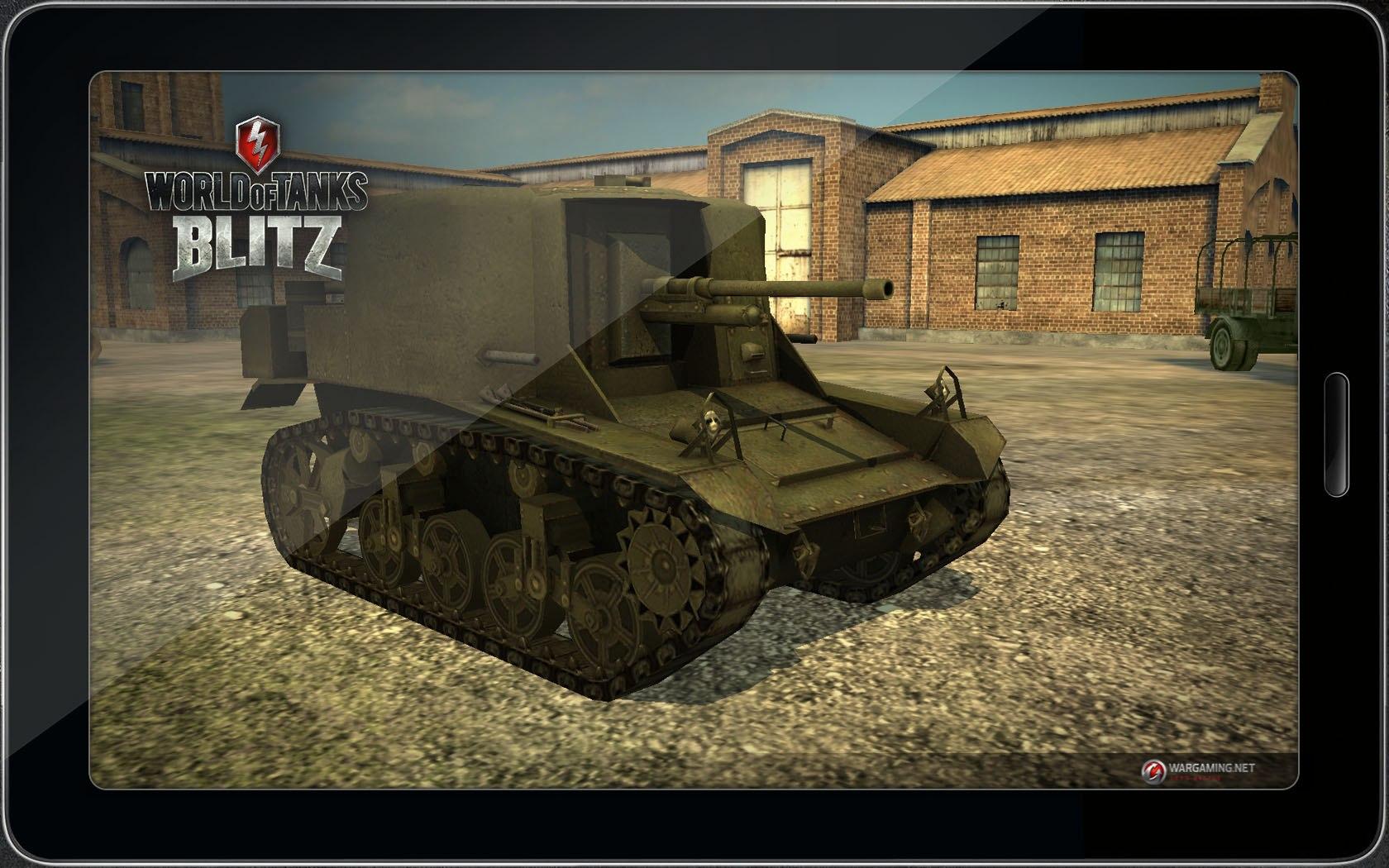 Американское дерево танков - Американская - World of Tanks Blitz ...