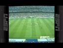 Реал Мадрид 3-1 Атлетик Бильбао . Чемпионат Испании 2002-2003. 38 тур