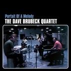 The Dave Brubeck Quartet альбом Portrait Of A Melody