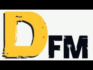 БигуDи на D-Fm - mix by DJ Fadeev