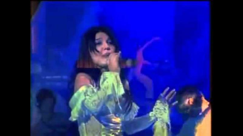Shahzoda Umidvor Konsert 2004