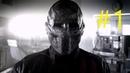 Как сделать маску Франкенштейна Смертельная гонка Death race 1