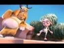 Boundin` Sheep - Pixar Kurzfilm (German)