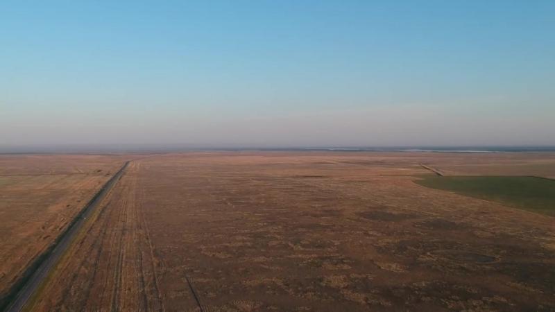 AST-NEWS.ru: Астраханская степь
