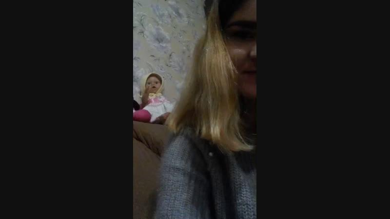 Алёшка Кузнецова - Live