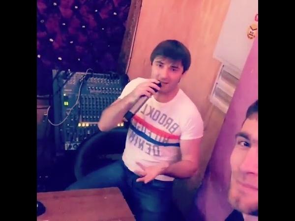 Артур Текеев - Джана моя