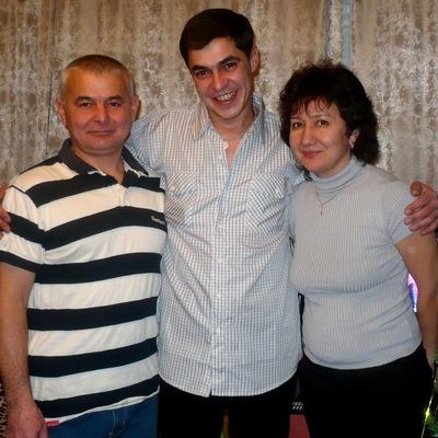 Зухра Ямалетдинова, 4 декабря , Уфа, id209357065