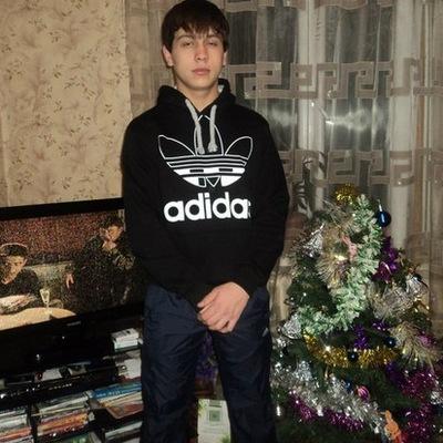 Станислав Александрович, 19 февраля 1995, Москва, id228907376