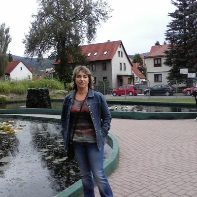Татьяна Янковская(Смоляр)