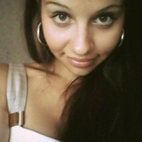 Екатерина Соколова, 21 марта 1996, Рыбинск, id135569334