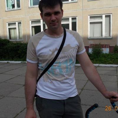 Алексей Ляшок, 15 мая 1987, Изюм, id25225823