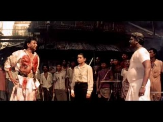 Митхун Чакраборти-фильм Огненный путь(1990г)