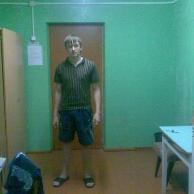 Вовчик Иванов, 22 сентября 1996, Бежаницы, id137619815