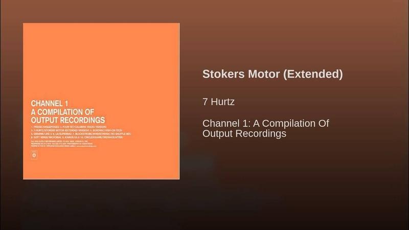 Stokers Motor Extended