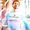 Radiate Athletics Russia
