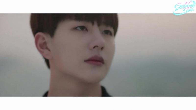 [Golden Child] LADY MV (русс. саб)
