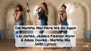 Mamma Mia! Here We Go Again - Mamma Mia Lyrics Video