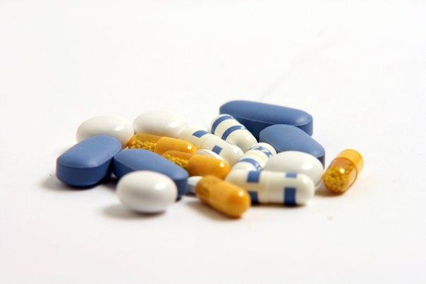 лекарство от простатита быстродействующее
