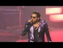 Queen Adam Lambert   WWRY Opening Partial   Las Vegas   September 15, 2018