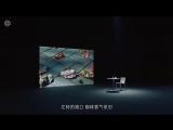 EXO Lay Yixing @ Goodbye Christmas (圣诞又至) MV