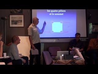 Жан Беккио о метафоре, сентябрь 2014