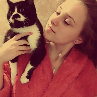 Маша Карпенко, 12 января , Новосибирск, id172230703
