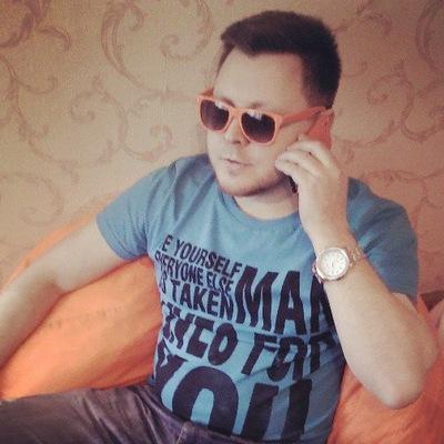 Евгений Радьков