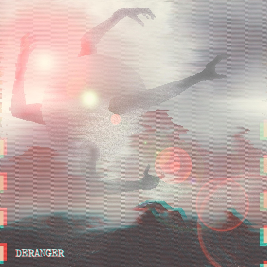 Deranger - Deserter [EP] (2018)