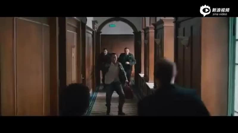 Трейлер Старый телохранитель (2015) - Kinoh.ru
