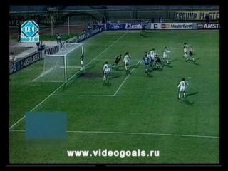 61 CL-1994/1995 AEK Athen - SV Austria Salzburg 1:3 (23.11.1994) HL