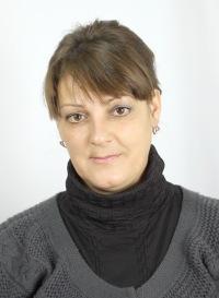 Нина Данилушкина-Белоусова, 26 ноября , Черепаново, id171457591