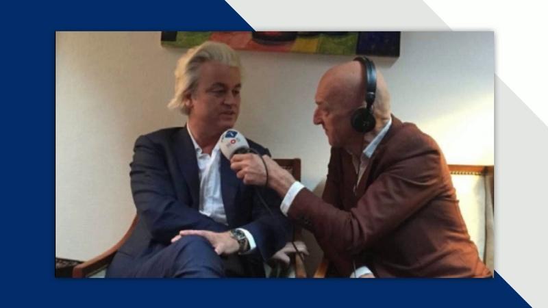 Hoe zijn verblijf in Israël Geert Wilders gevormd heeft YouTube