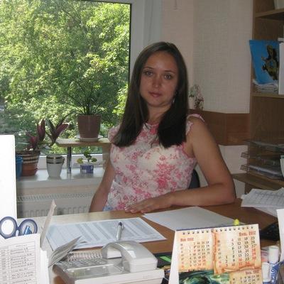 Наталья Роганова, 3 марта 1981, Харьков, id44308437