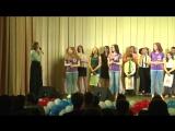 Отчётный концерт студии грамотного вокала