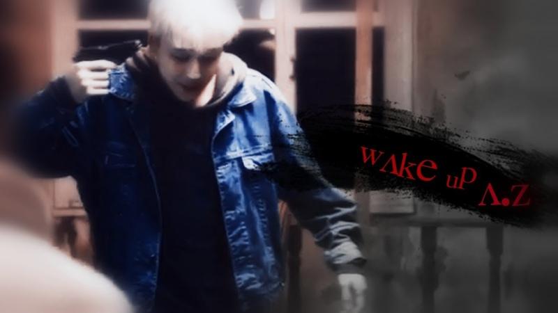 A.Z • Ninety One | Wake Up「FMV」