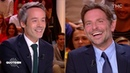 Bradley Cooper Speaking French   Last French Interview   True English Subs Available