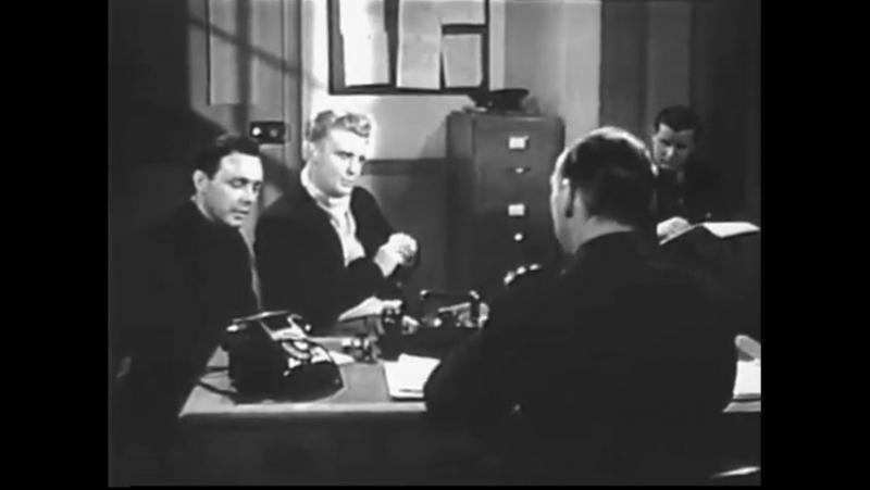 My Death is a Mockery (1952)