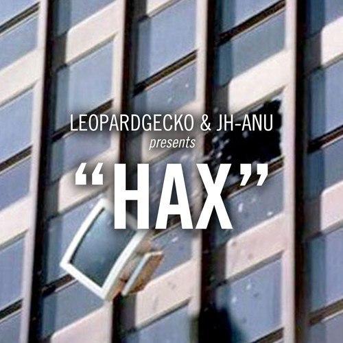 Leopardgecko & Jh-Anu - Hax