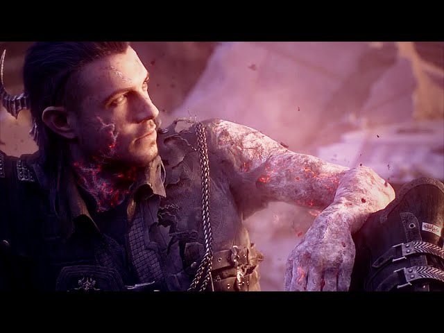 KINGSGLAIVE Final Fantasy XV - Bring Me Back to Life (AMV)