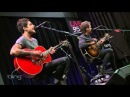 "Boys Like Girls - ""Be Your Everything"" with Live 95.5 in The Bing Lounge"