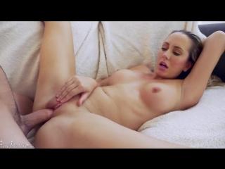 Brett Rossi / Stepsons College Treat (PureMature) / MILF HD