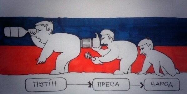 Квасьневский: Нужно подписать новое соглашение с гарантиями безопасности для Украины - Цензор.НЕТ 6914