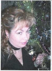 Инна Дьяченко, 12 июня 1979, Борисоглебск, id69360385