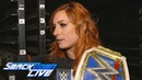 How does Becky Lynch feel about Asuka and Charlotte Flair?: SmackDown Exclusive, Nov. 27, 2018