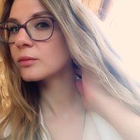 Екатерина Свидлова